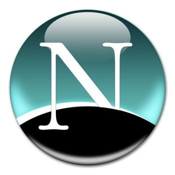 IE no es el único… Navegadores web alternativos | Nanoboy ... K Meleon Browser Logo